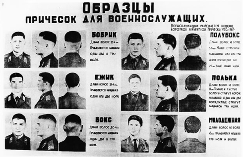 sovietsoldierhaircutchart