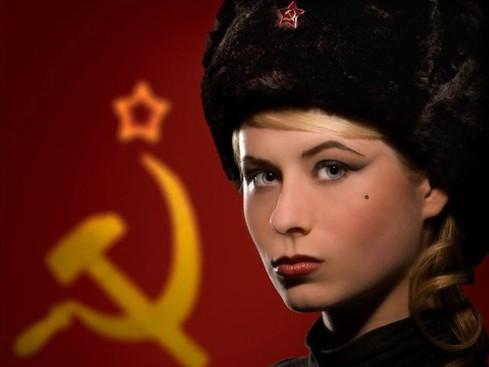 enamorarse en rusia
